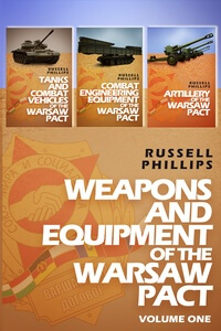 Weapons and Equipment of the Warsaw Pact: Volume 1